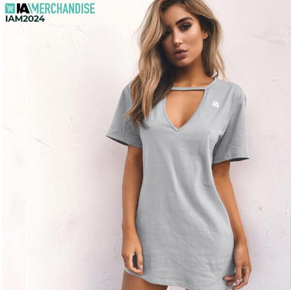 IA Loose Dress (IAM2024)