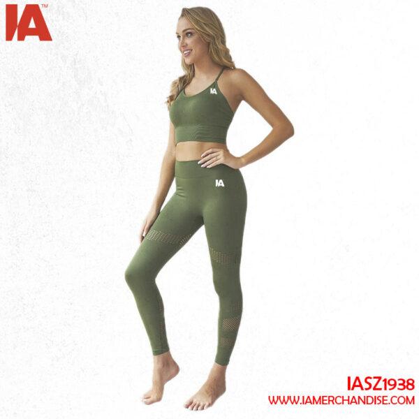 Sport IA legging Top(IAMSZ1938)