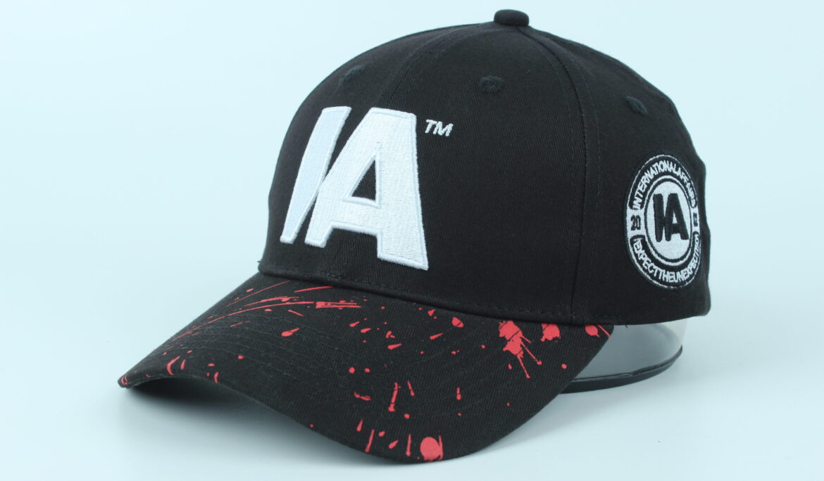Limited Snap Back IA (Drops)